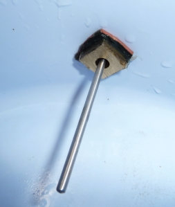 Thermocouple Bulkhead