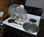 Cooling Aparatus